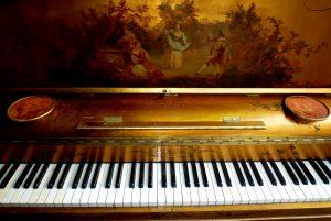 CigaleTV - Facteur de pianoforte